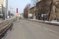Pärnu mnt ja Alevi tn ristmik. Kesklinna suunalisel ristmikul on reguleerimata ülekäigurada, mille ülekäiguraja liiklusmärk ei ole Pärnu mnt-l sõitvatele autojuhtidele nähtav.