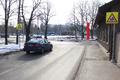 Kopli tänaval peaks olema Kotzebue tänavast kuni Malmi tänavani sõidukiirus 30 km/h, kuna sel lõigul on liikumas rohkelt jalakäijaid, kes käivad Balti jaama ja Kalamaja asumi vahel. Punase noolega tähistatud Põhja pst, Kotzebue ja Kopli tn ristmikul olev