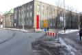 Estonia pst ja Sakala tänavate ristmik. Ohustatud on jalakäijad, keda autojuhid ei taha üle tee lasta. Samas on selles kohas liiklustihedus väga suur.