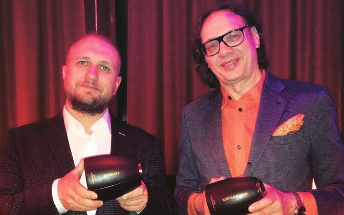 Eelmisel aastal pälvis aasta raadiojaama auhinna Raadio 2 ja aasta muusikaajakirjaniku tiitli Koit Raudsepp.