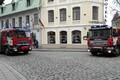 Põleng Tallinna vanalinnas