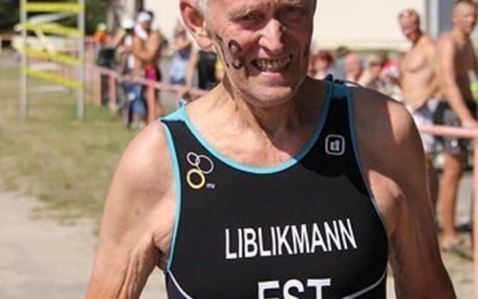 Aado Liblikmann