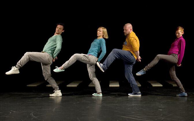 tantsijad