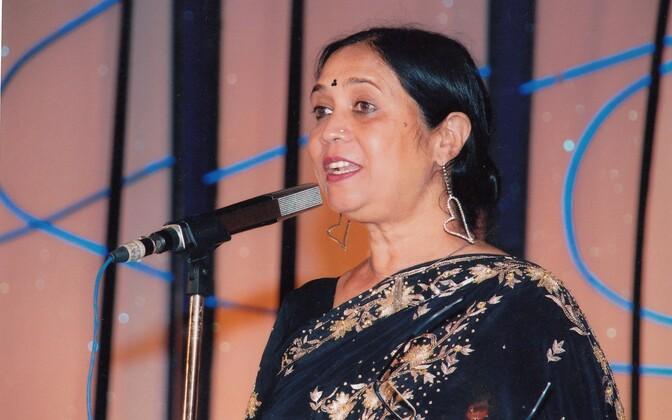 Rati Saxena