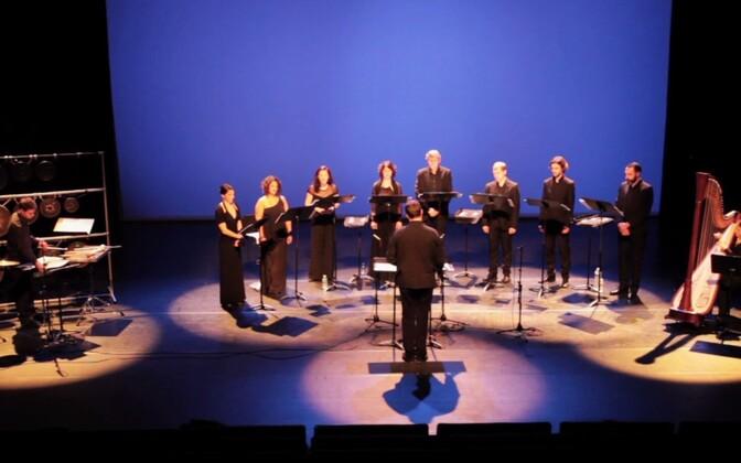 Macadam Ensemble
