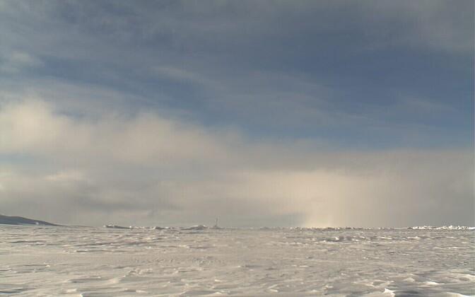Põhjapoolus.