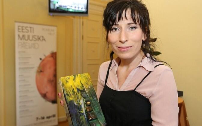 Liisa Hirsch