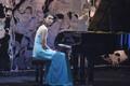 Kristiina Rokashevich mängib homme klaverit Peterburi Jaani kirikus.