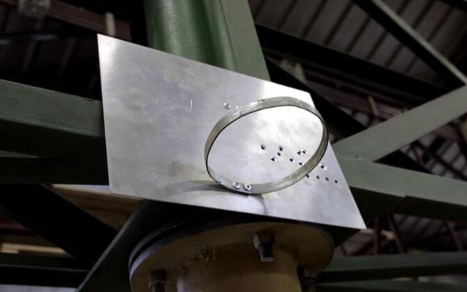 Metallitööstus