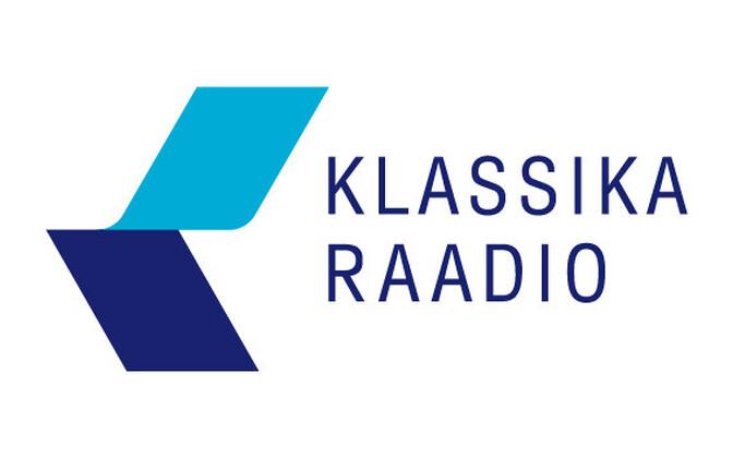 Klassikaraadio uus logo