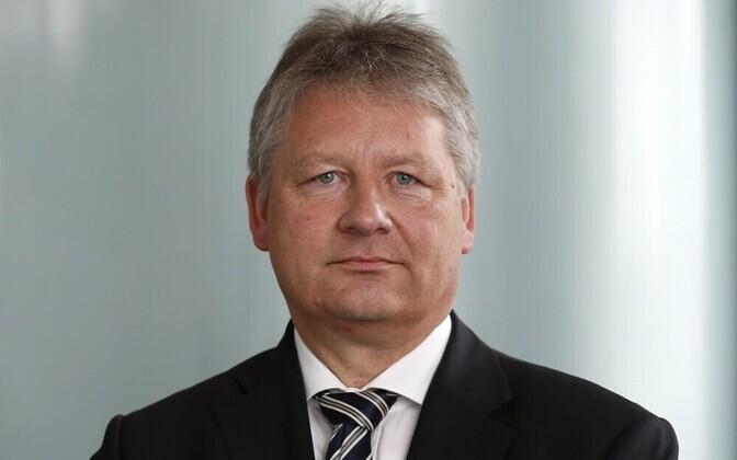 Новый глава немецкой разведслужбы BND Бруно Каль.