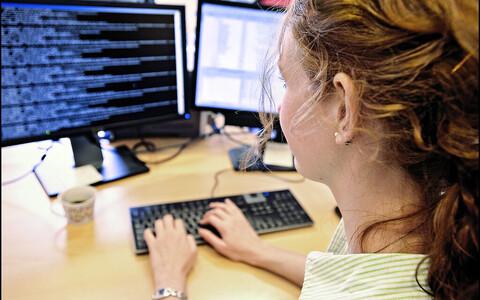 OSKA raporti kohaselt on 2020. aastal 90 protsendil töökohtadest tarvis digioskusi.