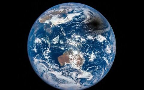Planeet Maa