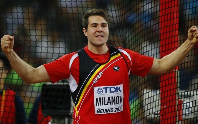 Philip Milanov