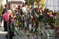 Nn Surematu Polgu marss Tallinnas 9. mail.