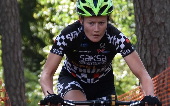 Liisa Ehrberg