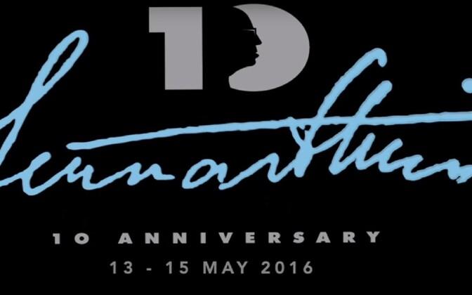 Lennart Meri konverents 2016