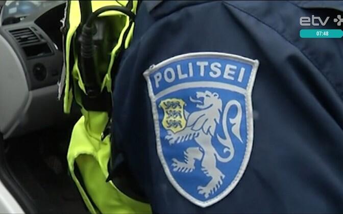 Полиция. Иллюстративное фото.