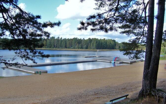 Verevi järv
