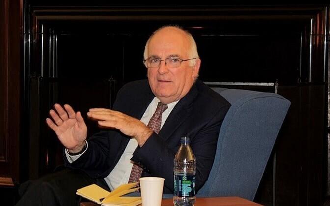 Sir Richard Billing Dearlove, MI6 endine juht.