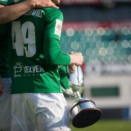 FC Flora alistas Tipneri karikafinaalis lisaajal Sillamäe Kalevi.