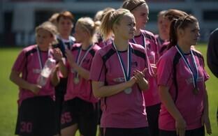FC Levadia alistas naiste karikafinaalis SK 10 Premiumi.
