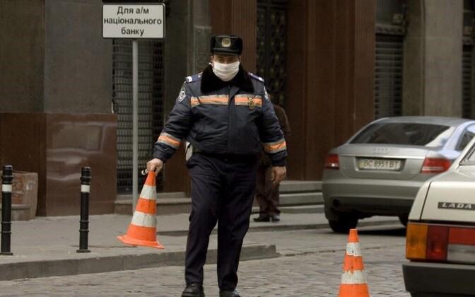 Politseinik Lvivis