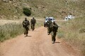 Estpla-20 viimane patrull Liibanonis.