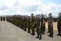 23. aprillil andis Lõuna-Liibanonis Soome-Iiri ühispataljonis Estpla-20 vastutuse üle järgmisele rotatsioonile. Teenistust Liibanonis jätkab jalaväerühm Estpla-21, mille eelgrupp on juba pea kaks nädalat kohapeal teeninud.