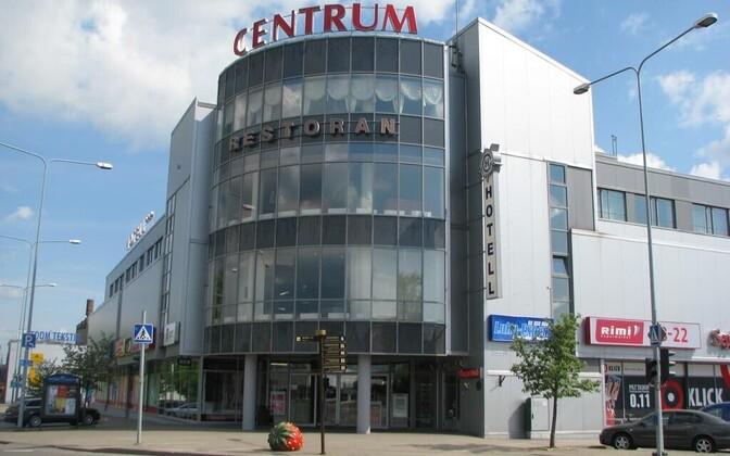Viljandi Centrum