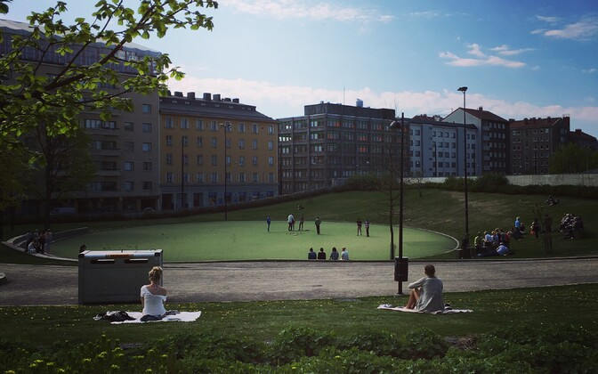 Helsingi.