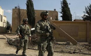 USA sõdurid