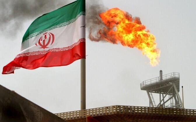 Iraan