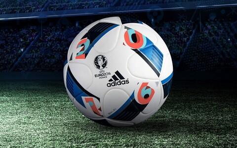 Финальный турнир ЧЕ-2016 состоялся во Франции.