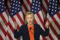 Hillary Clintoni kõne 2. juunil San Diegos.