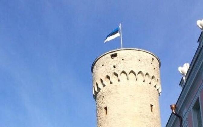 20 августа можно будет посетить башню Длинный Герман.