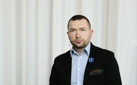 Rain Kooli on Eesti rahvusringhäälingu arvamustoimetaja.