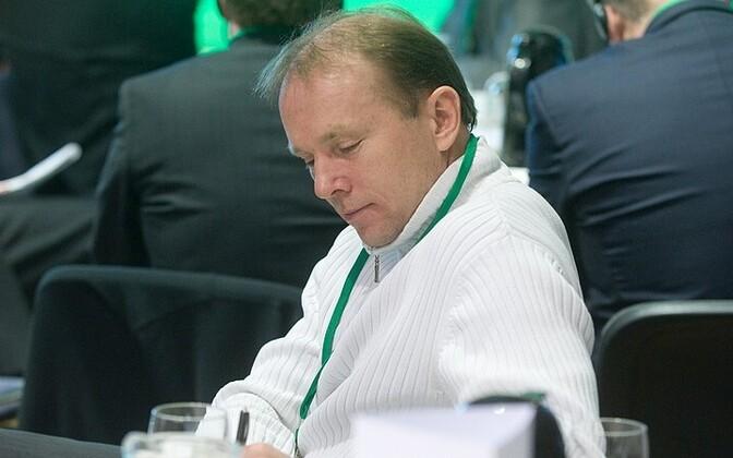 Rainer Nõlvak