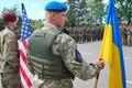 Õppusel osalevad ka Ukraina sõjaväelased.