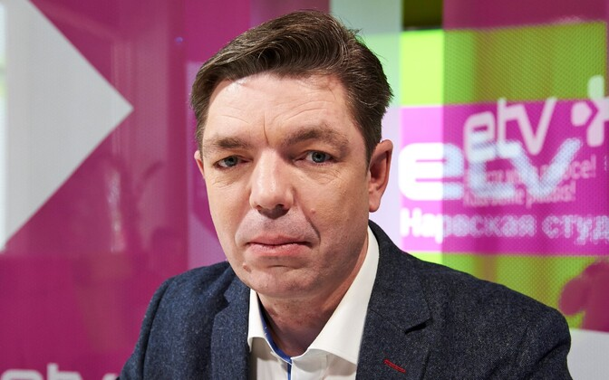 Jüri Nikolajev on ERR-i Narva korrespondent.