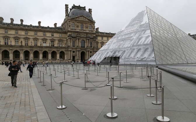 Louvre'i muuseum
