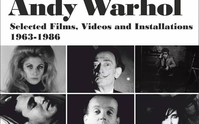 Andy Warhol Pärnu Muuseumis