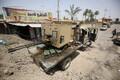 Terrorirünnak Bagdadis ja valitsusväed Fallujah' lähistel.