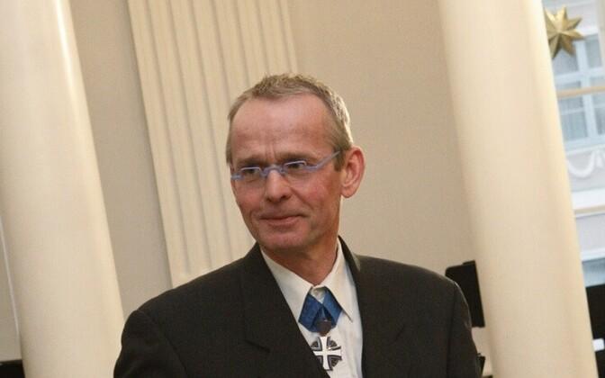 Cornelius Hasselblatt