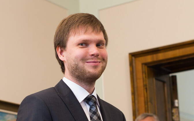 Baltic Nordic Brass Academyks kirjutas Pärt Uusberg värske muusikateose