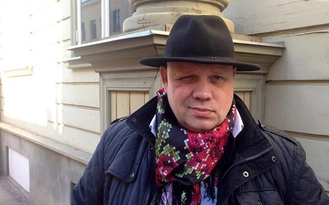 Paavo Matsin
