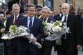 David Cameron ja Jeremy Corbyn mälestasid Jo Coxi.