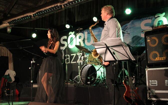 Sõru Jazz 2016