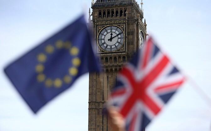 23. juunil otsustavad Briti valijad, kas jätkata Euroopa Liidus või mitte.