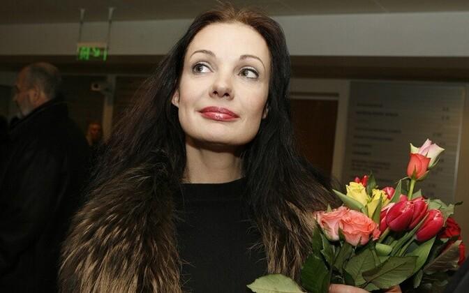Marika Korolev.